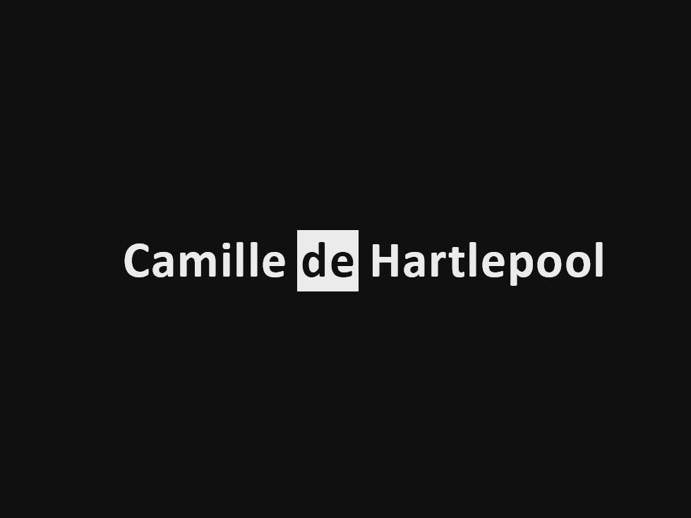 Camille de Hartlepool